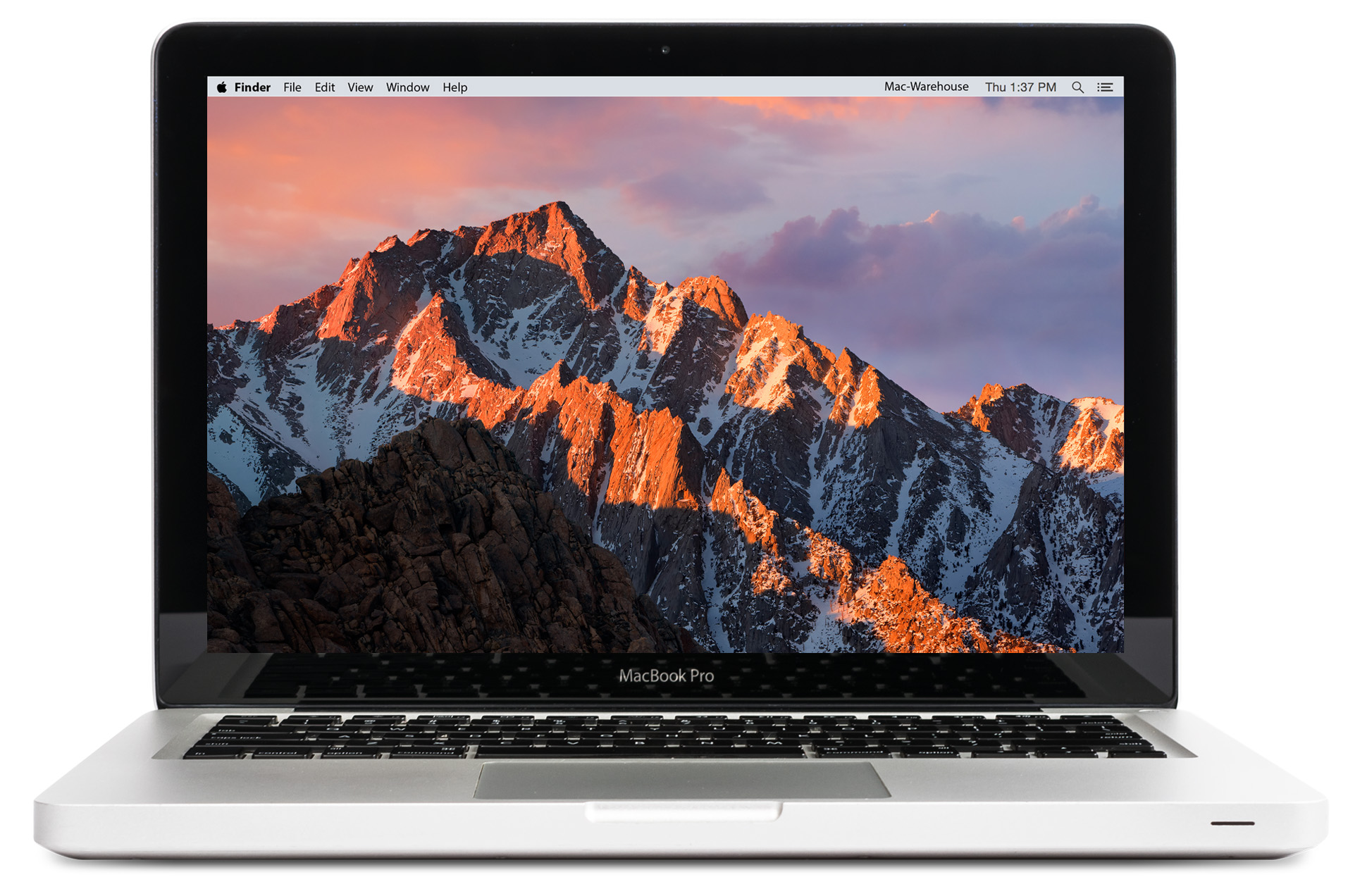 Apple MacBook Pro Mid-201222