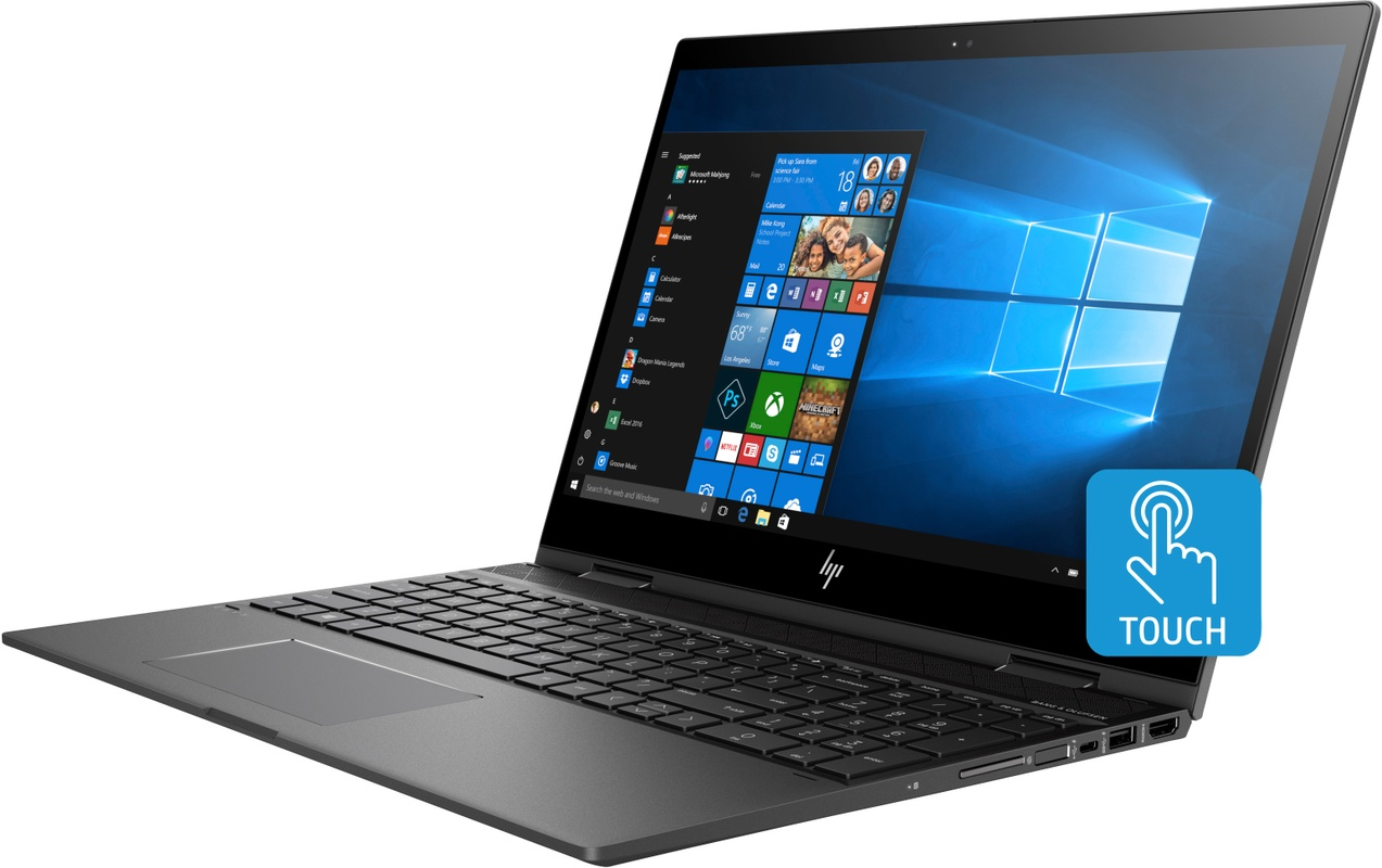 Hp Envy x360 15-cn0867nz