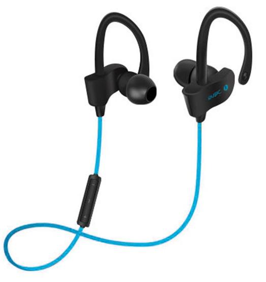 Bezdrátová sluchátka FREESOLO
