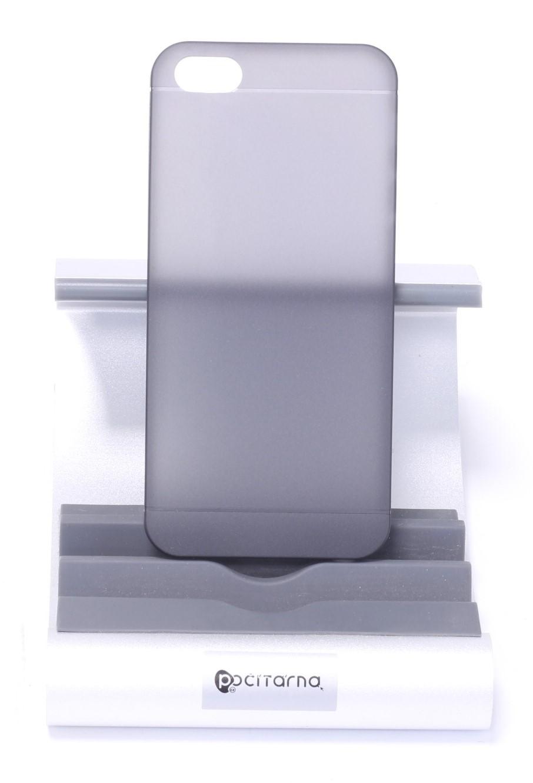Ochranný kryt pro iPhone 5/5S/SE - Černý