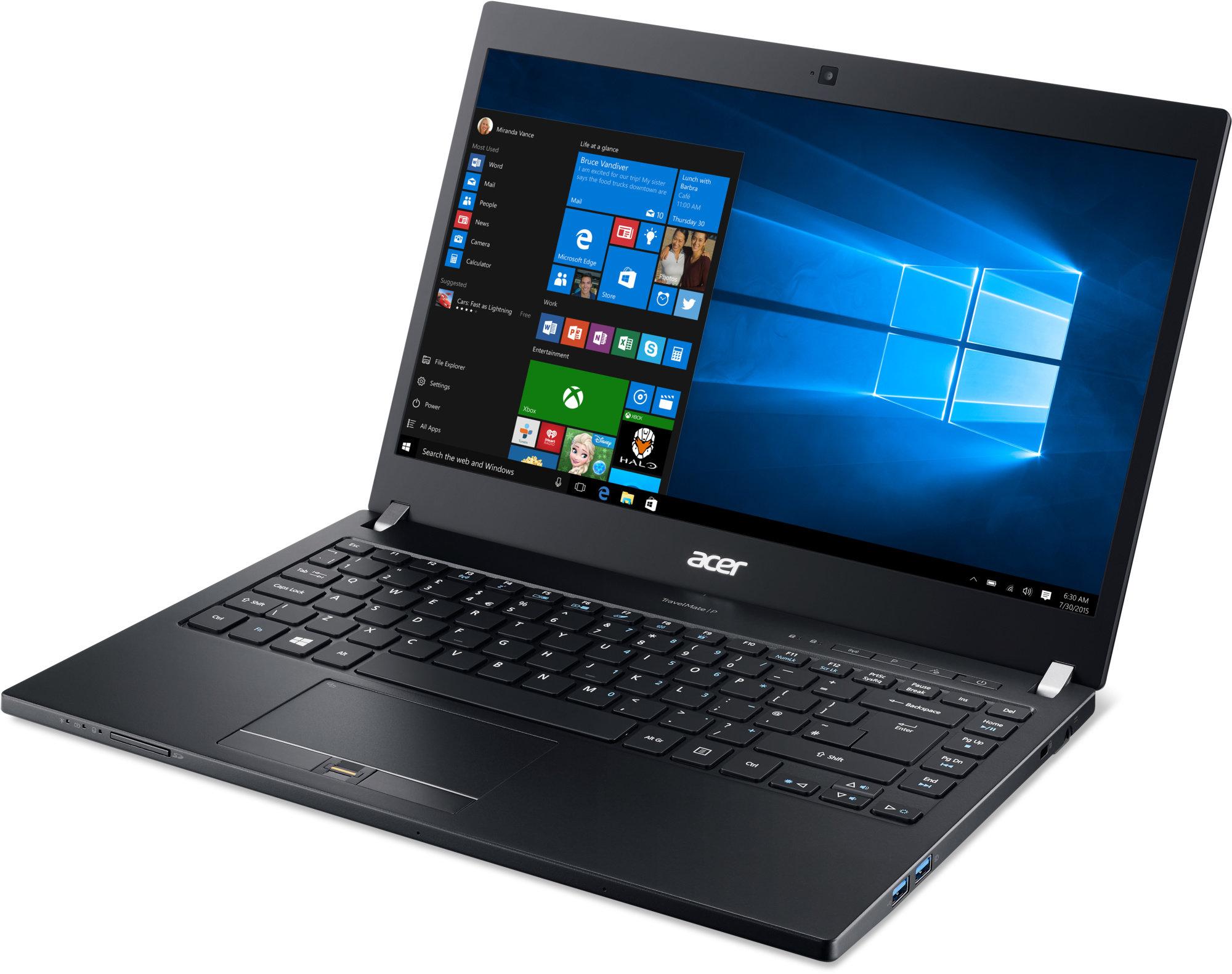 Acer TravelMate TMP648-G2-M-56EW