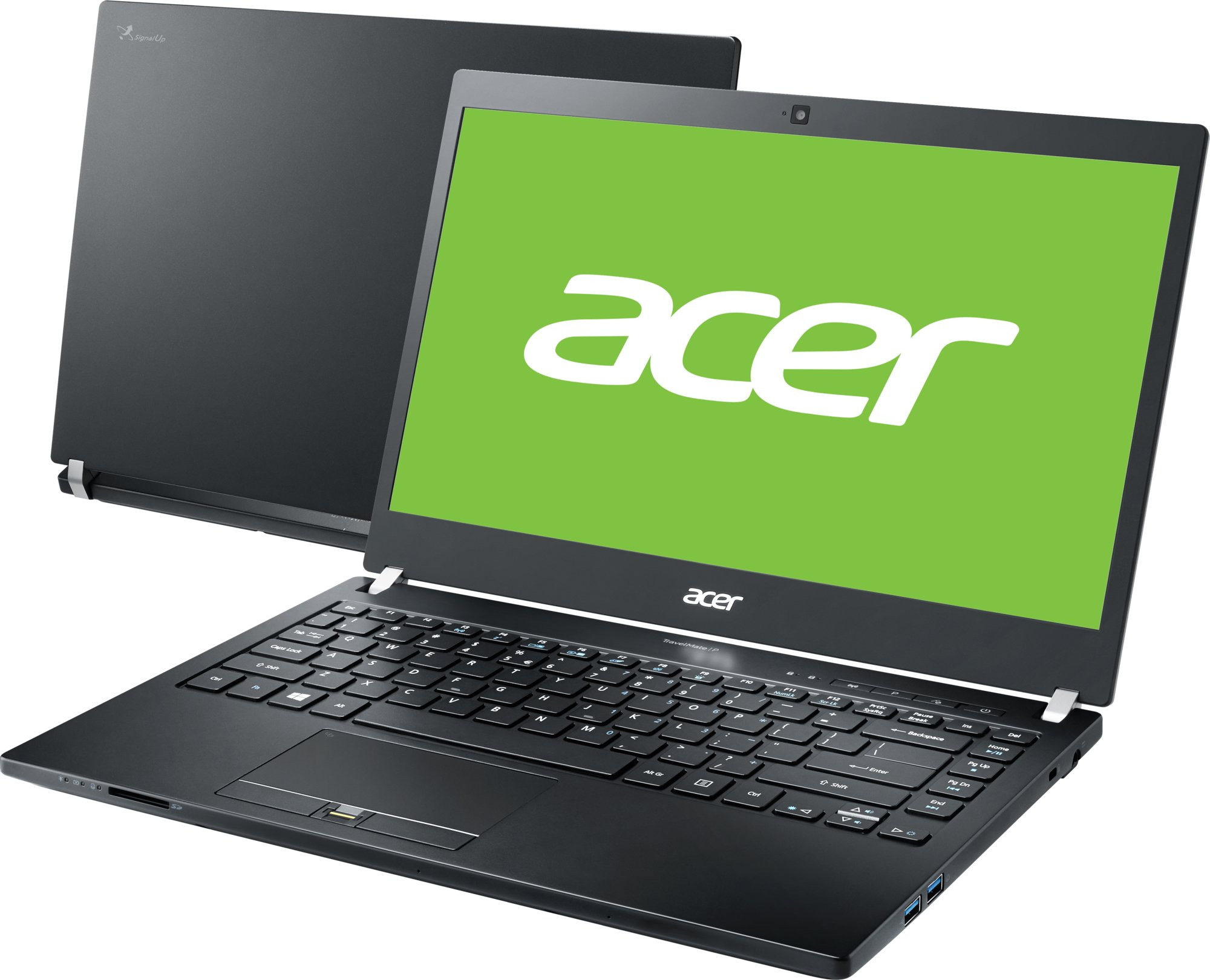 Acer TravelMate TMP645-S-35D1