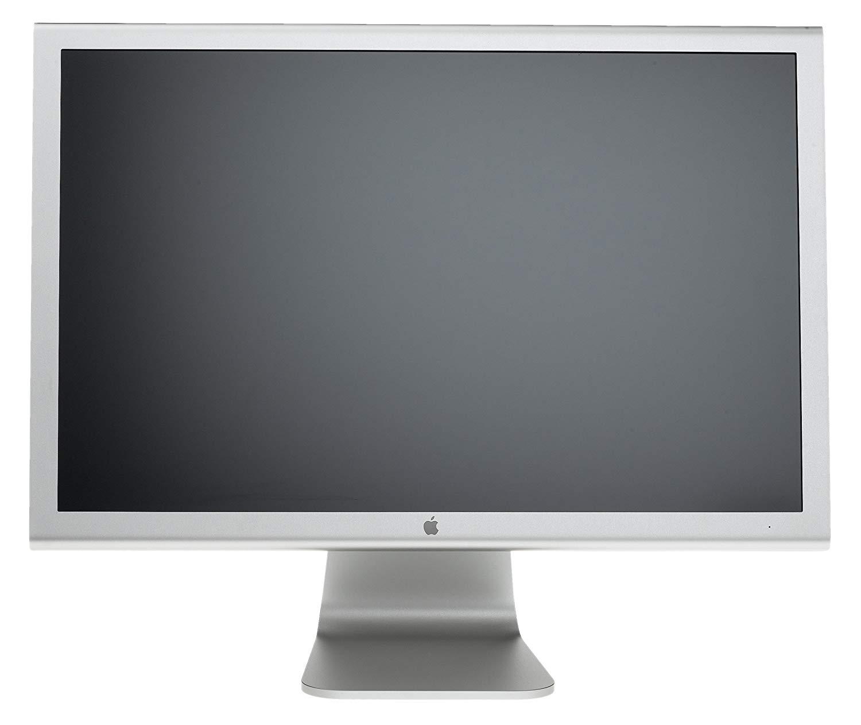 Apple Cinema Display 20