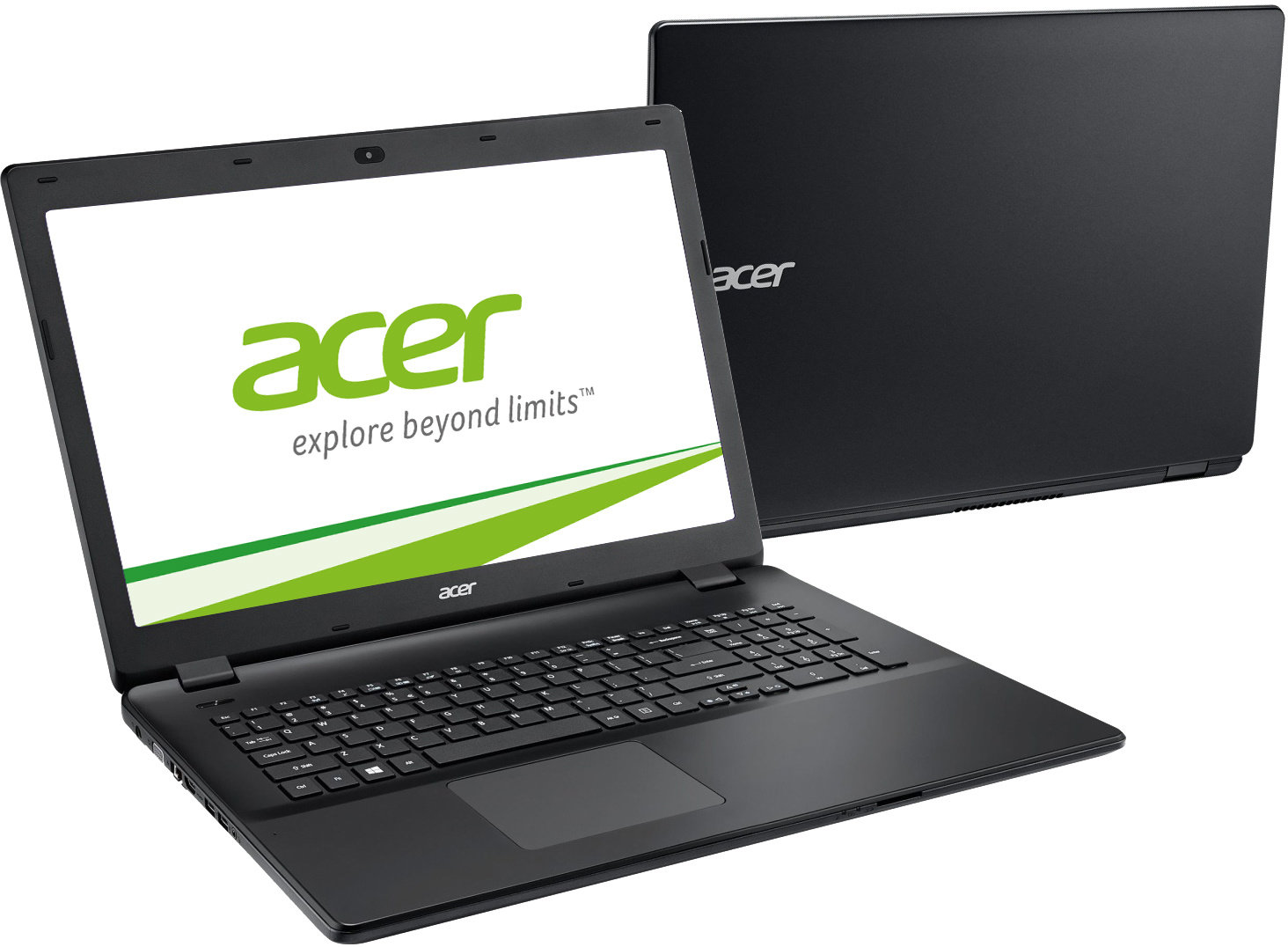 Acer TravelMate TMP276-M-55WM