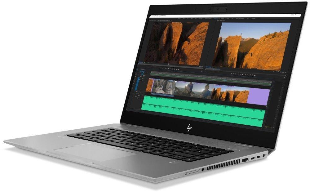 HP Zbook 15 Studio G5