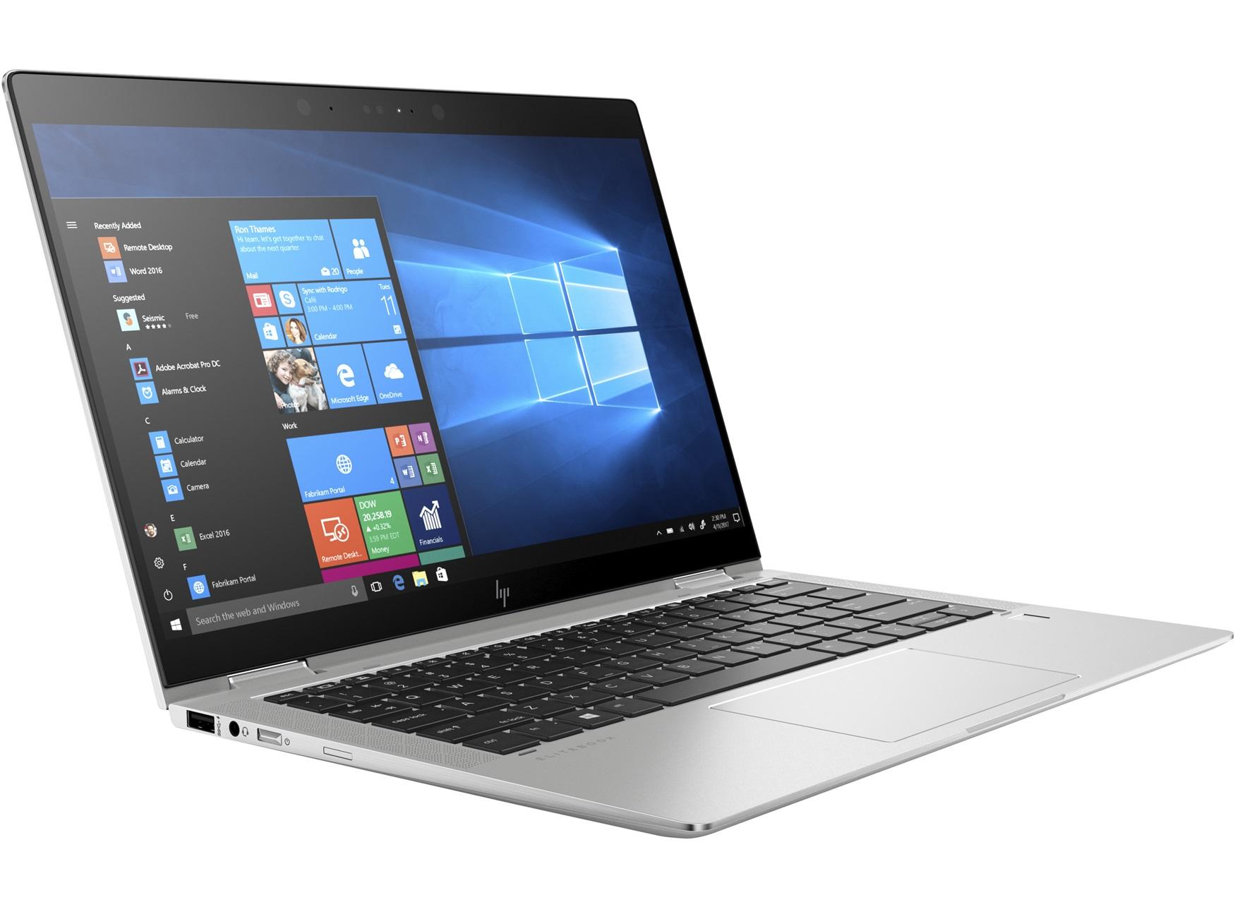 Hp EliteBook x360 1030 G3