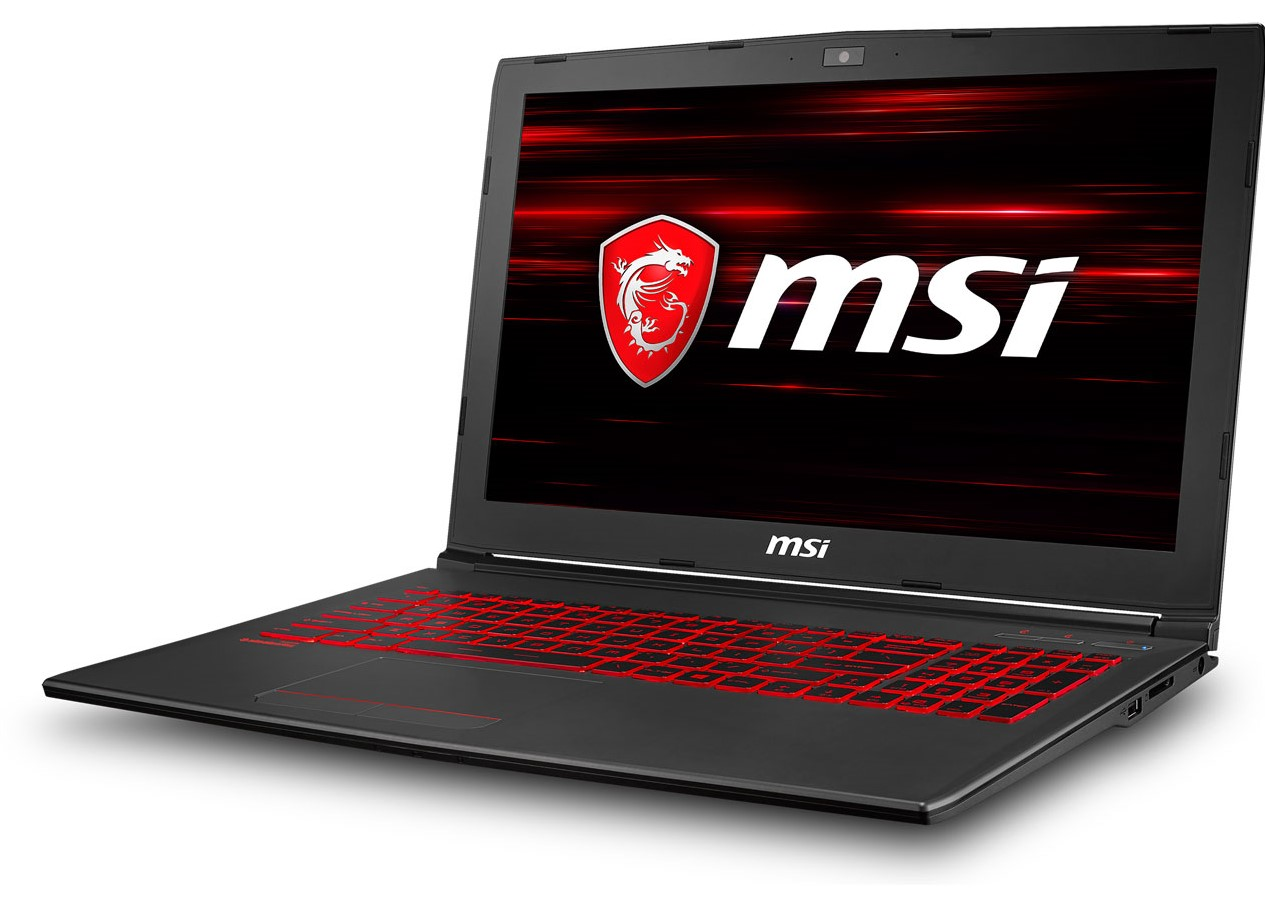 MSI GV62 7RE-1810XES