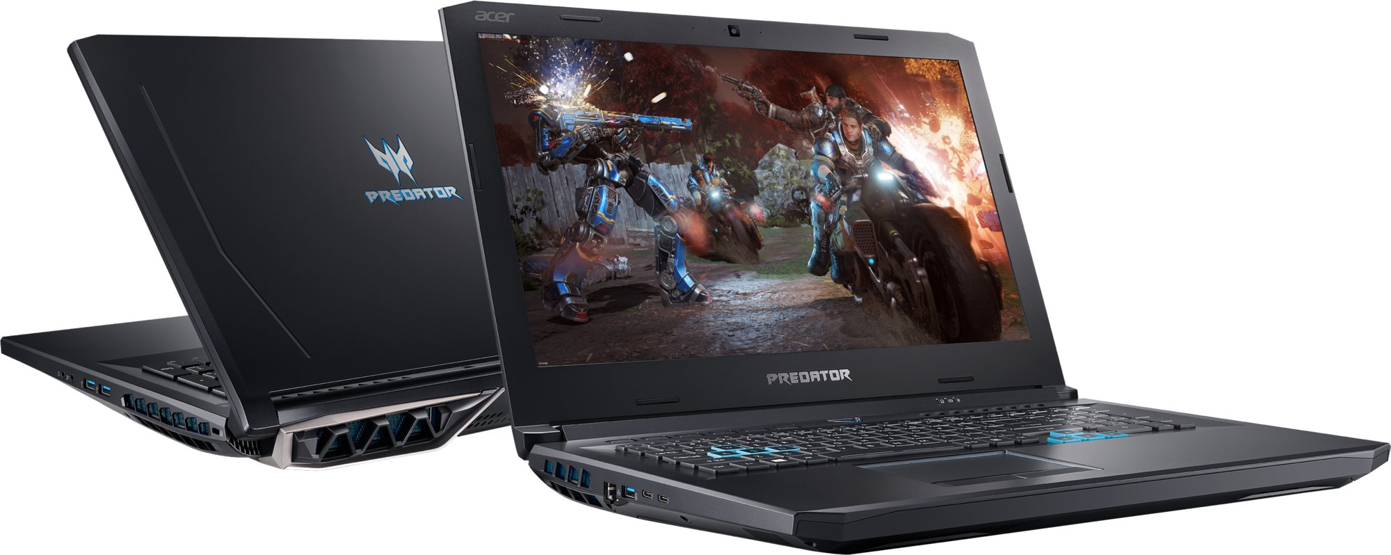 Acer Predator Helios 500 PH517-61-R9KP