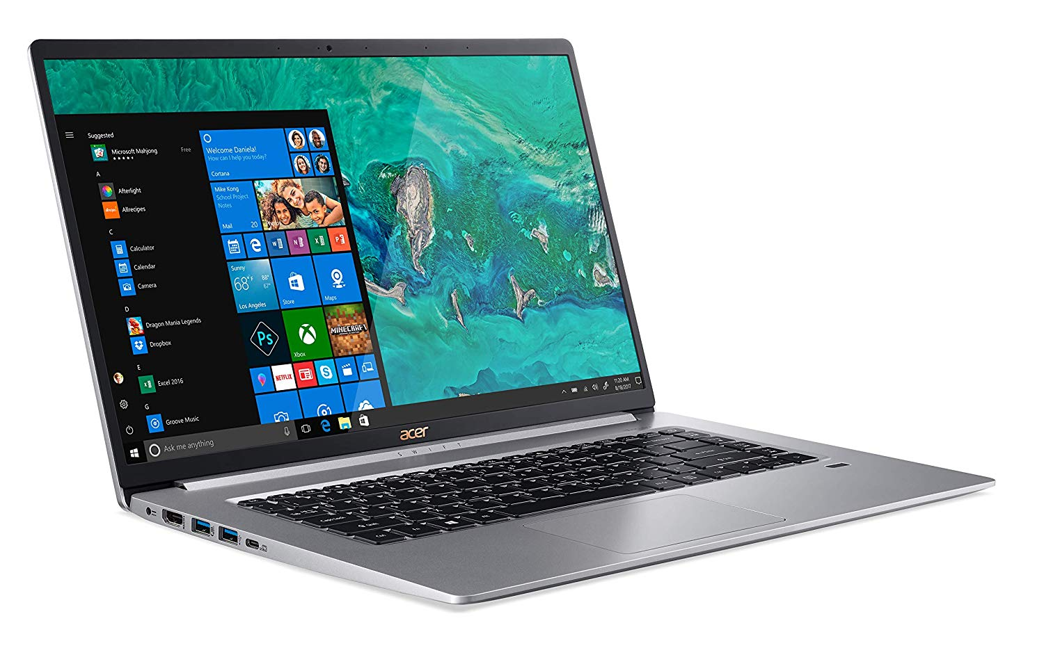 Acer Swift 5 SF515-51T-79DN