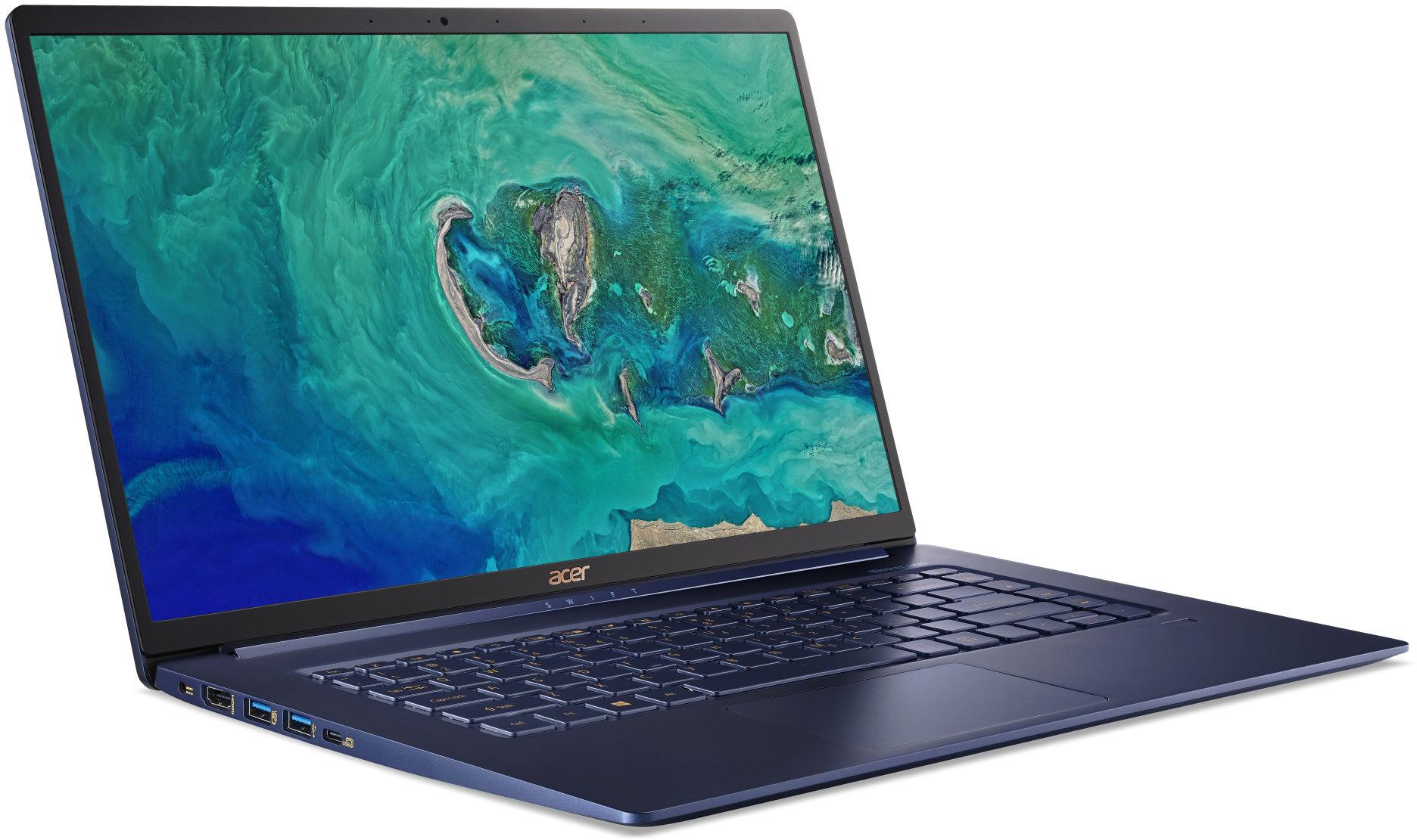 Acer Swift 5 SF515-51T-7828