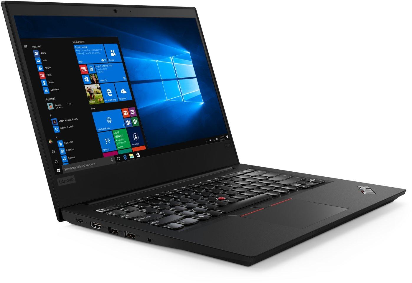 Lenovo ThinkPad E485