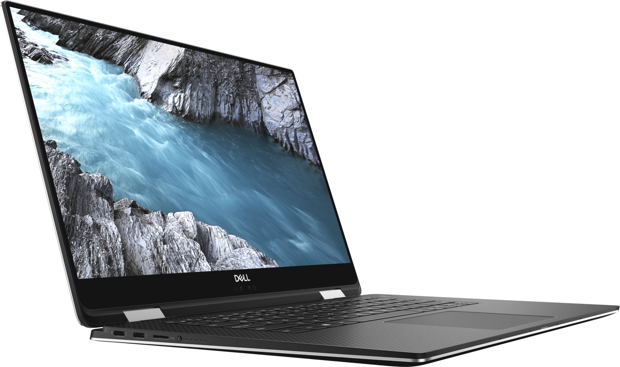 Dell XPS 15 - 9575