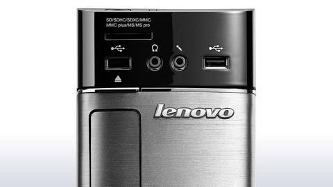 LENOVO H535s + SET klávesnice a myš LENOVO