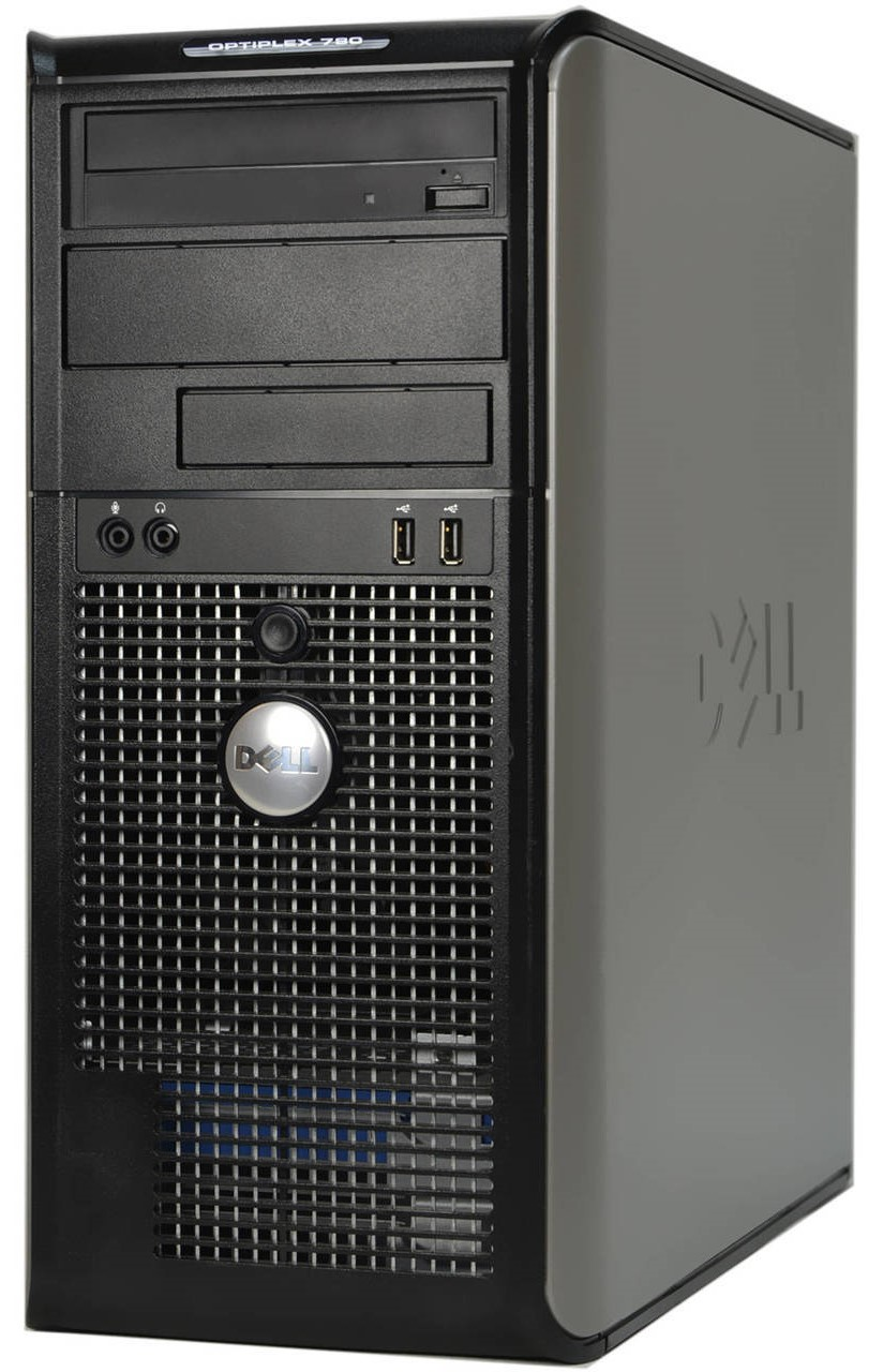 DELL Optiplex 780 MT