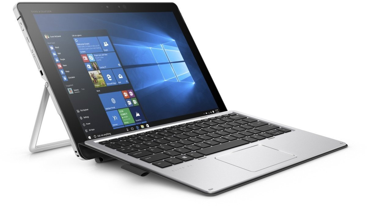 Hp Elite X2 1012 G2 Tablet