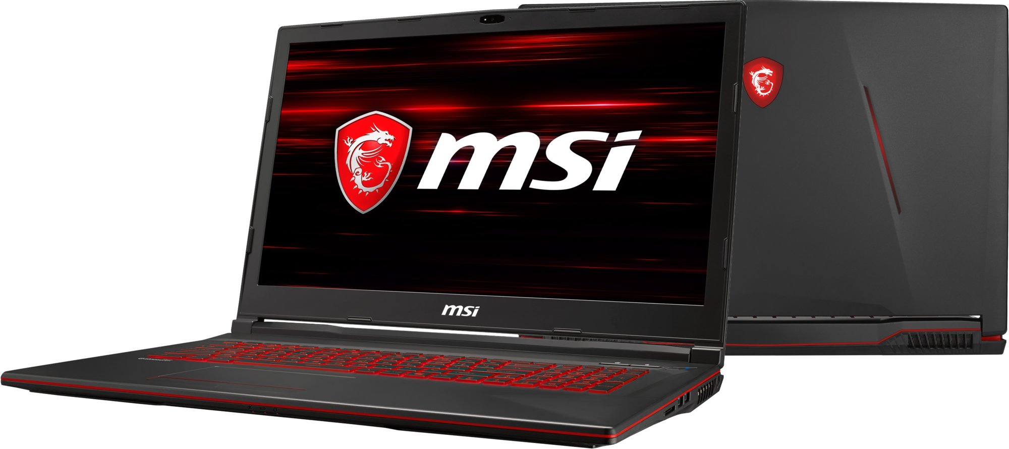 MSI GL73 8SE-064BE