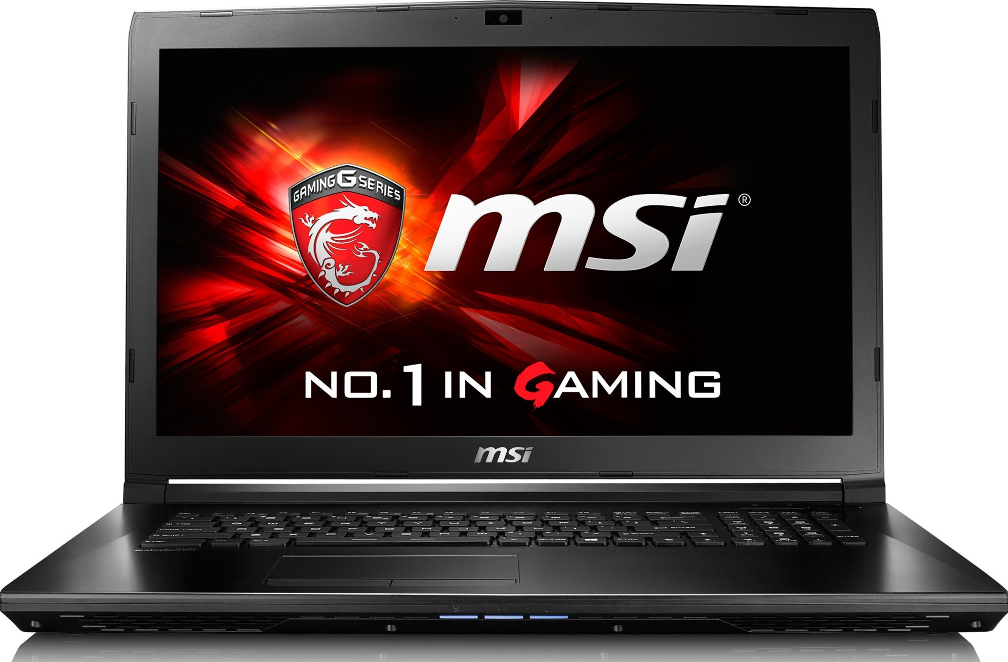 MSI GL72M 7RDX-1087PL