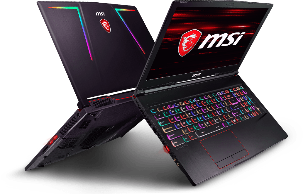 MSI GE73VR Raider 7RE-043DE