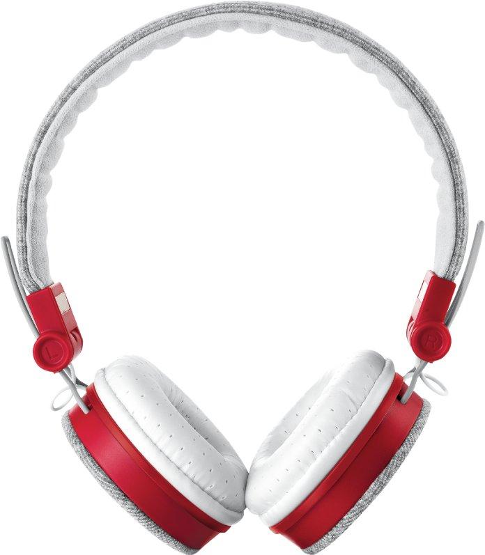 Trust Urban Fyber Headphones