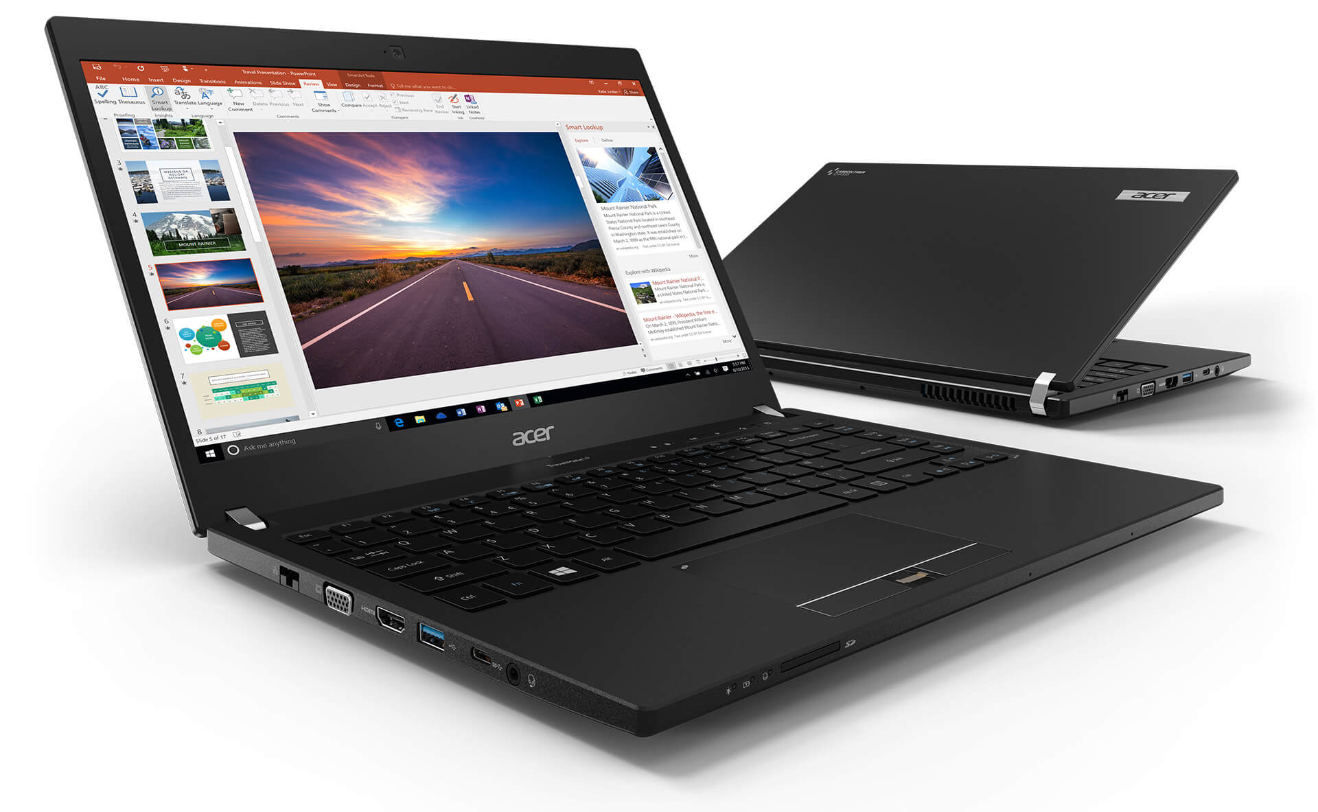 Acer TravelMate P6 (TMP648-M-39ST)