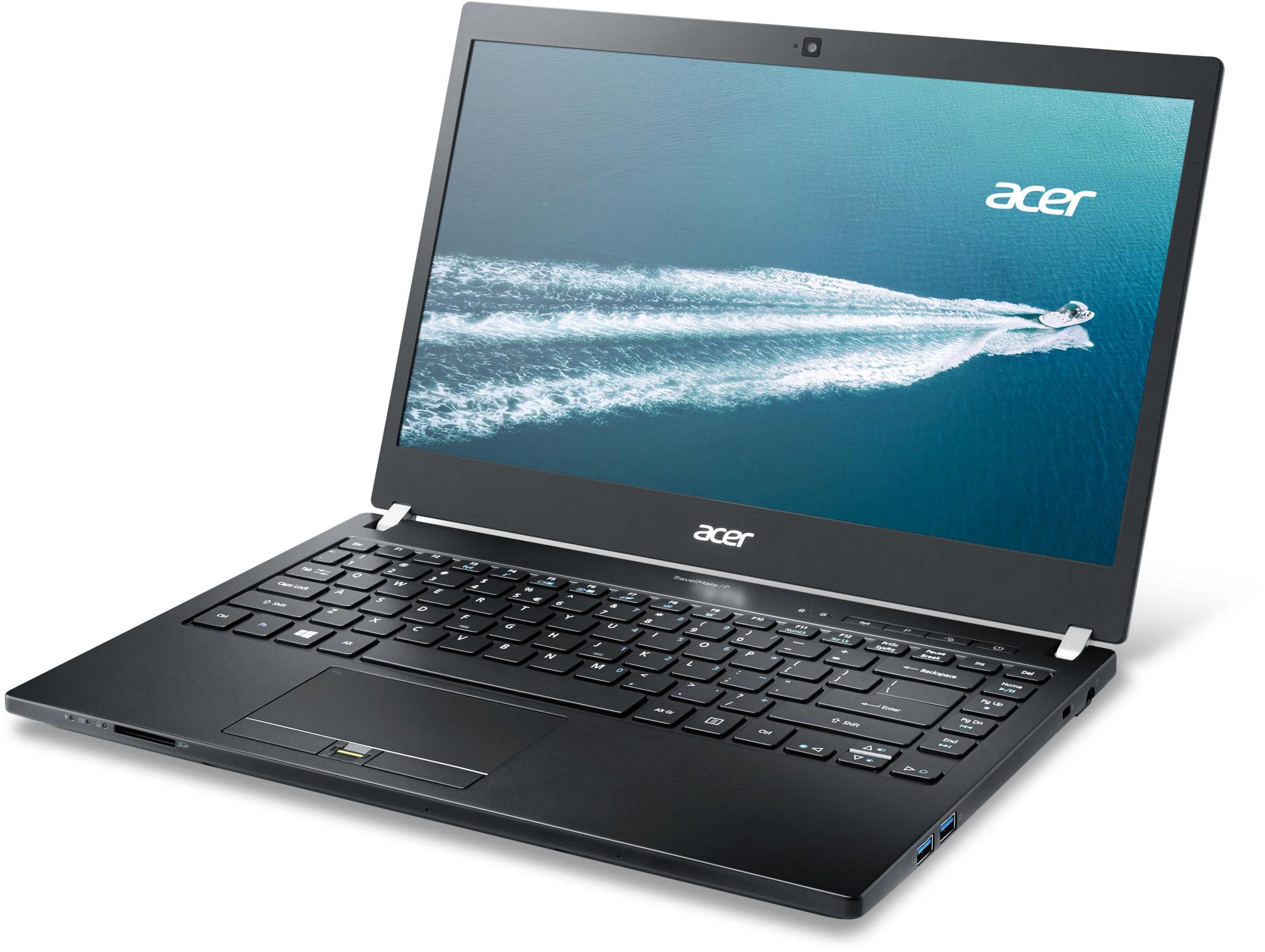 Acer TravelMate P6 (TMP645-S-38CE)