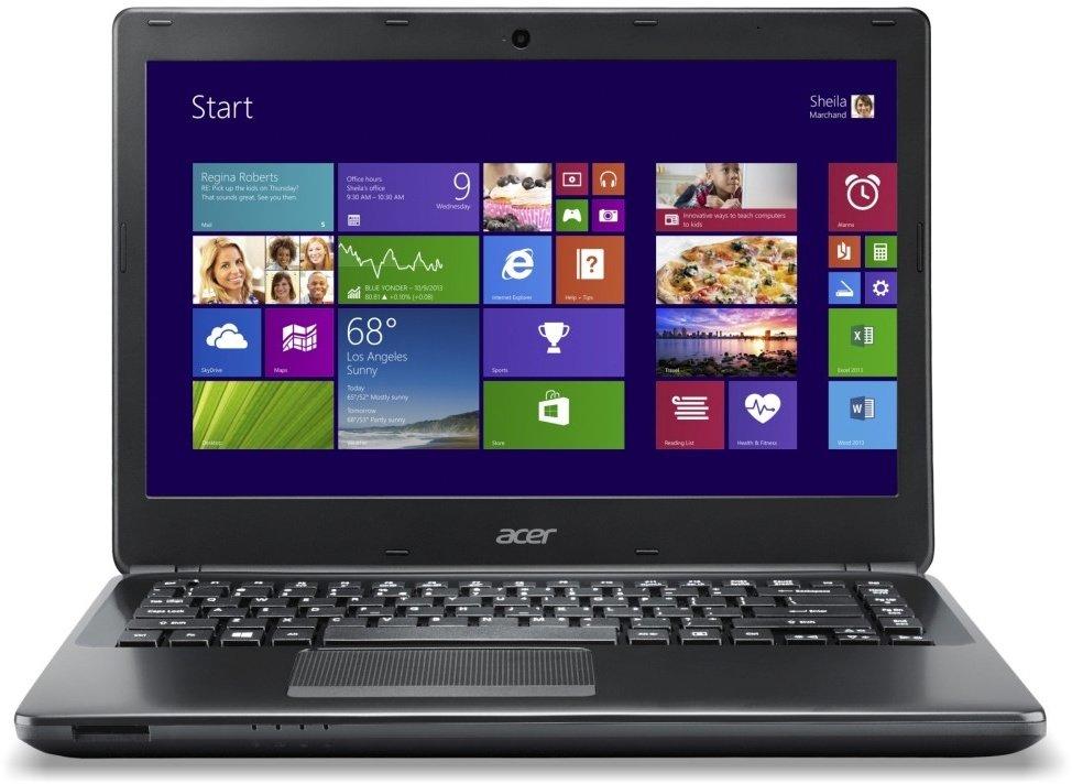 Acer TravelMate P2 (P245-M-34014G50Mtkk)