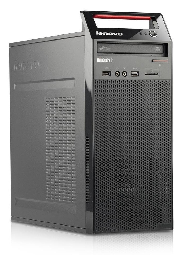 Lenovo ThinkCentre Edge 72 TWR
