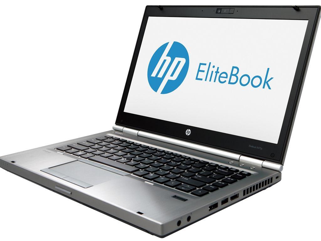 HP EliteBook 8470p