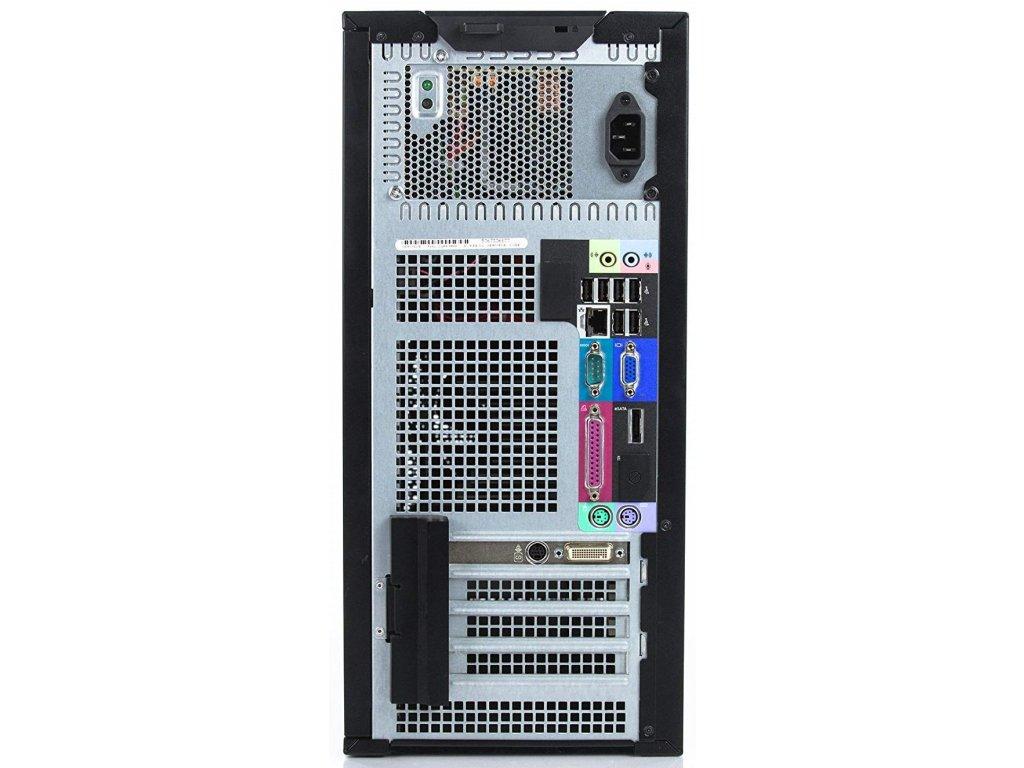 Dell OptiPlex 980 MT