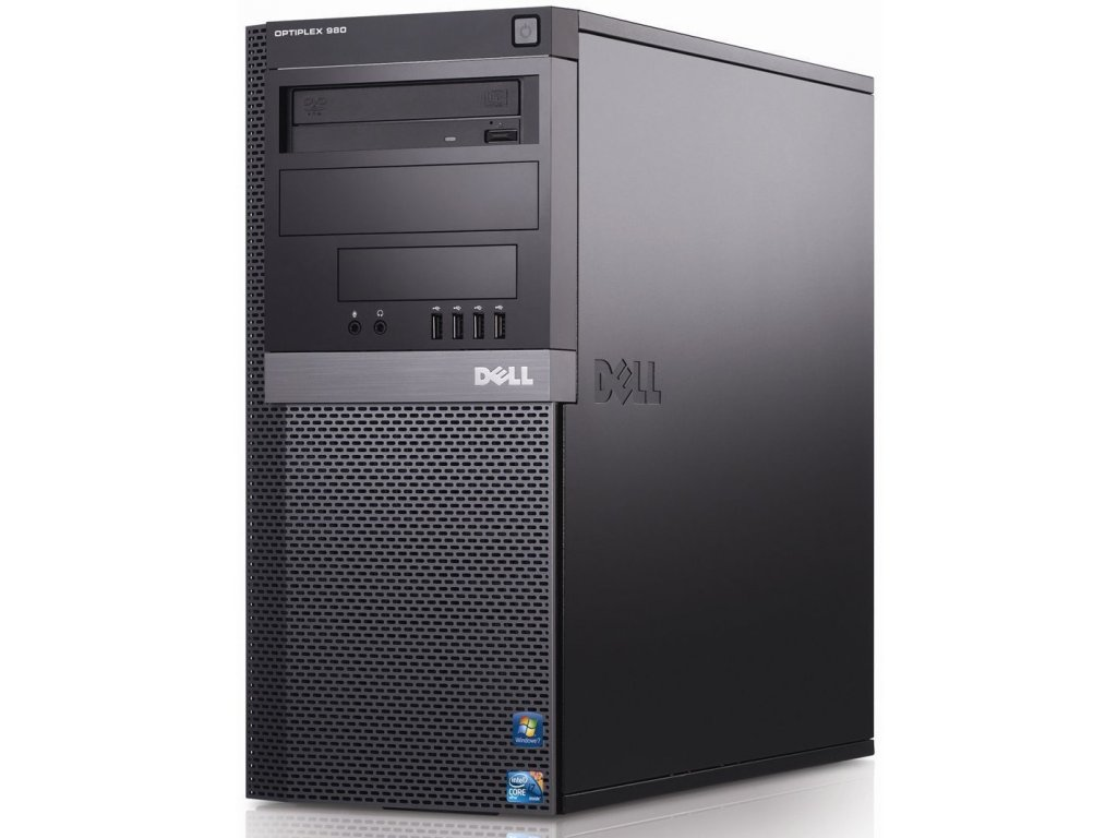 DELL OptiPlex 980 MT