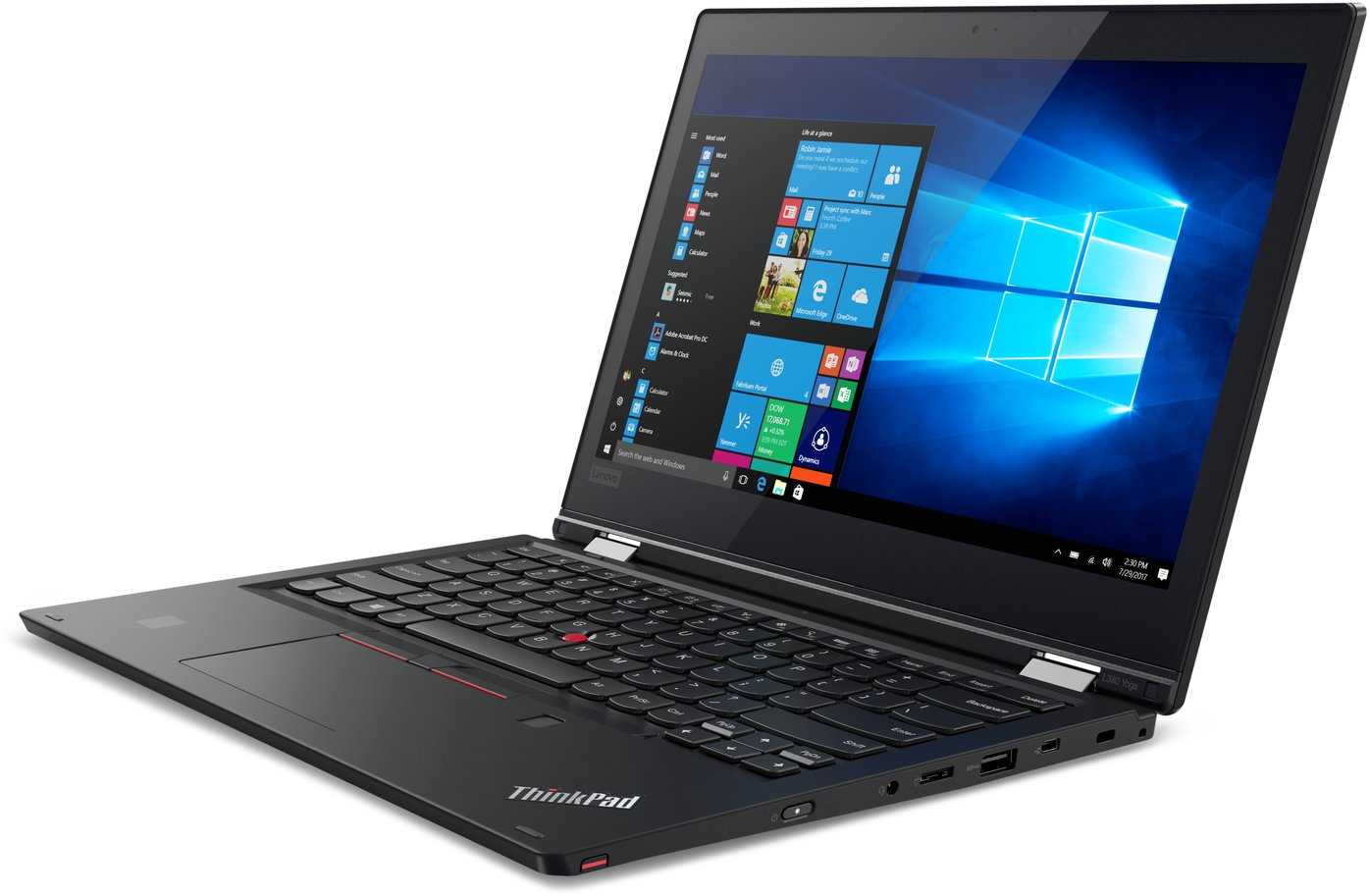 Lenovo ThinkPad Yoga L380