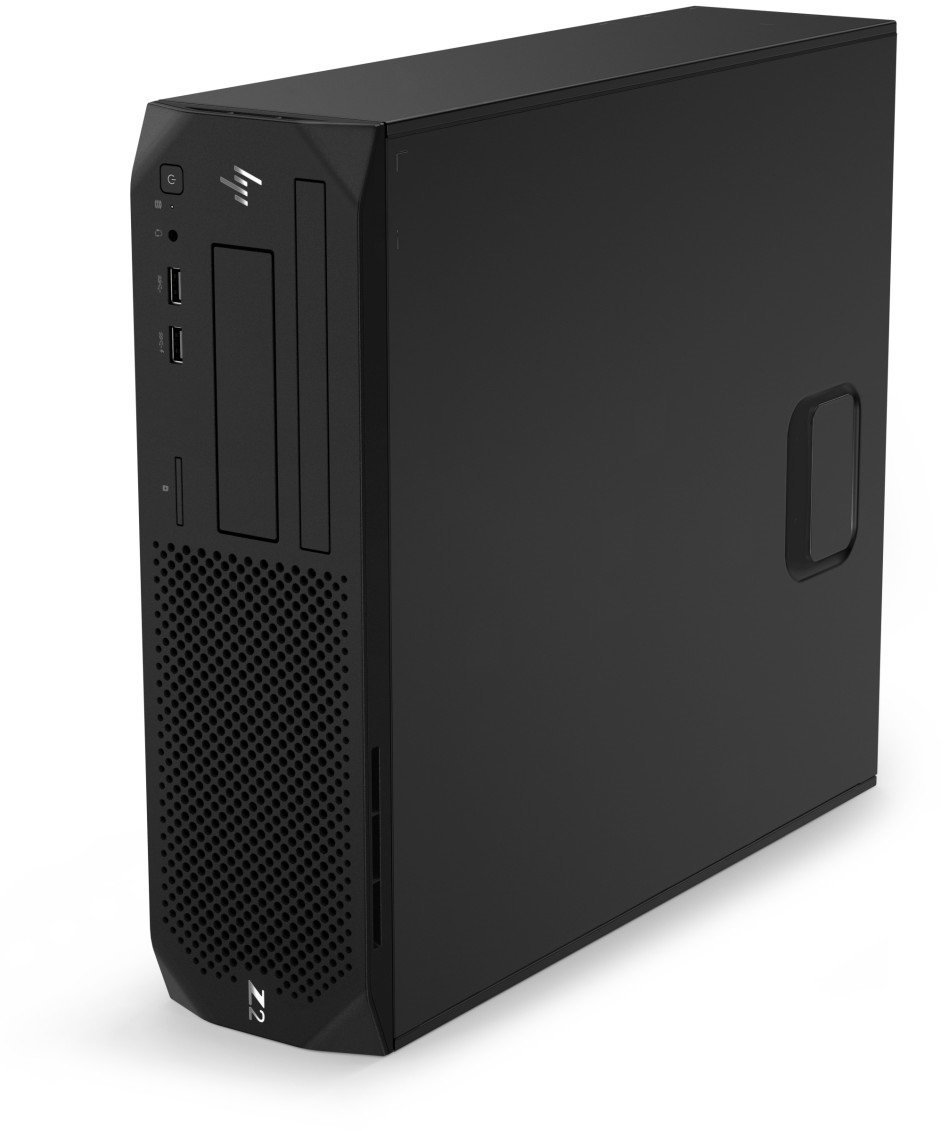 HP Z2 G4 SFF
