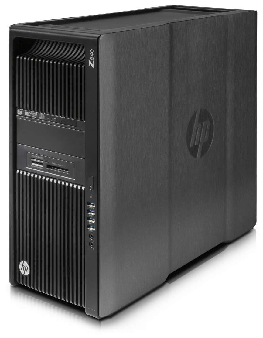 HP Compaq Z840 Workstation