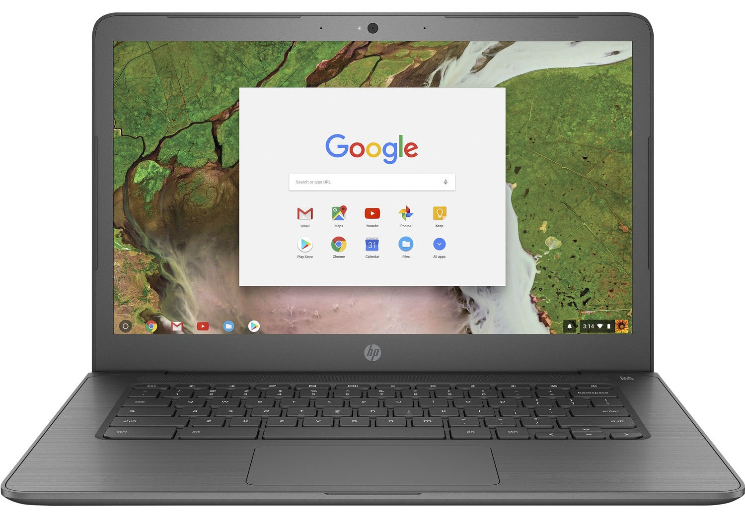 Hp Chromebook 14-ca050sa