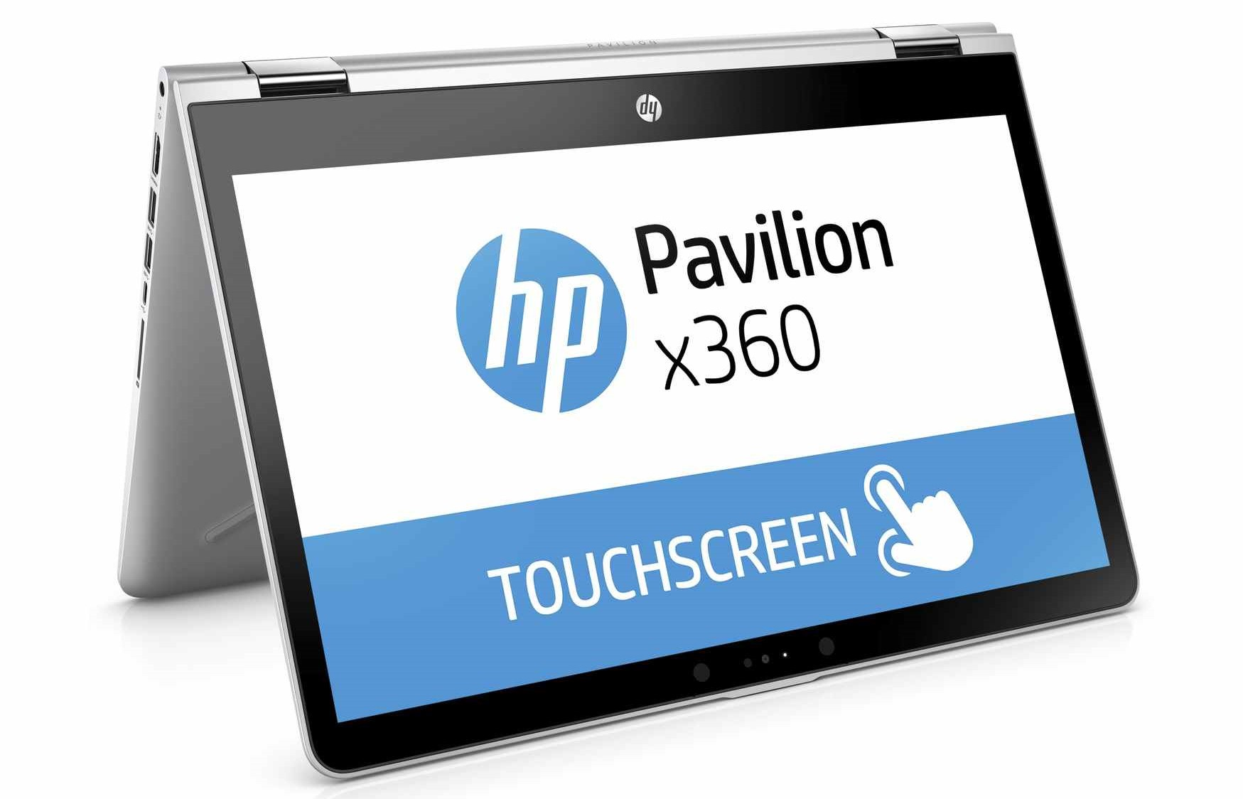 Hp Pavilion x360 14-ba100nq