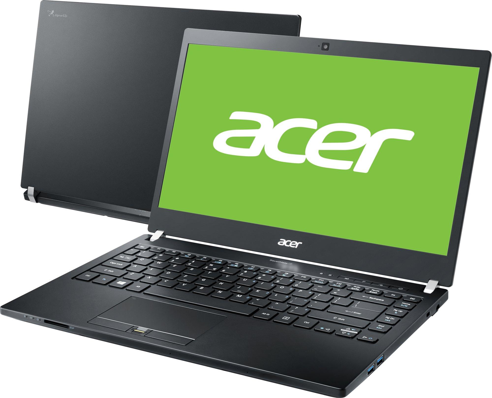 Acer TravelMate P6 (TMP645-M-34054G52tkk)