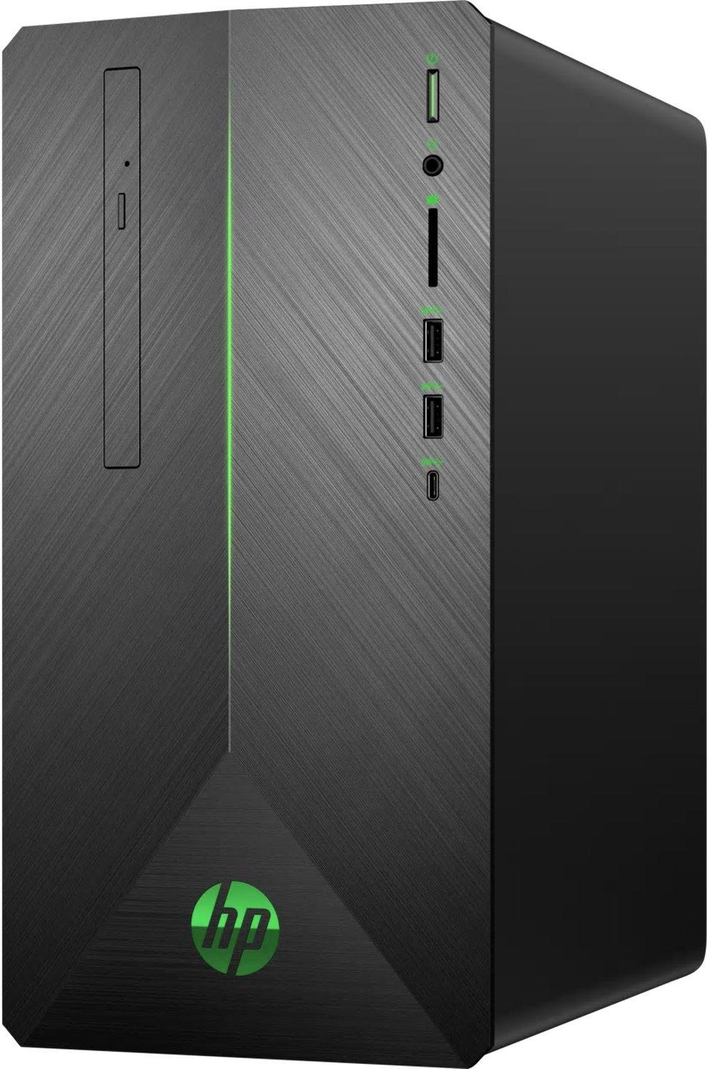 HP Pavilion Gaming 790-0024no
