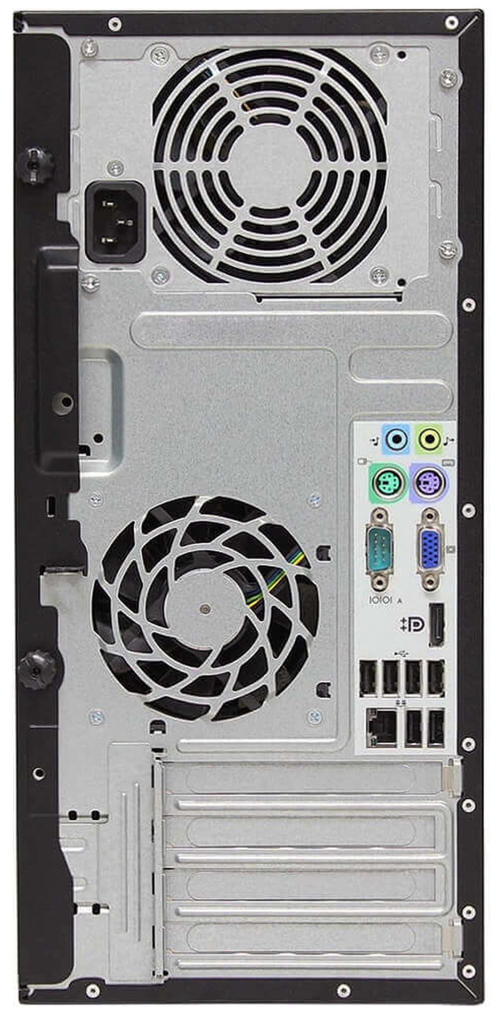 HP Compaq 6005 Pro Microtower