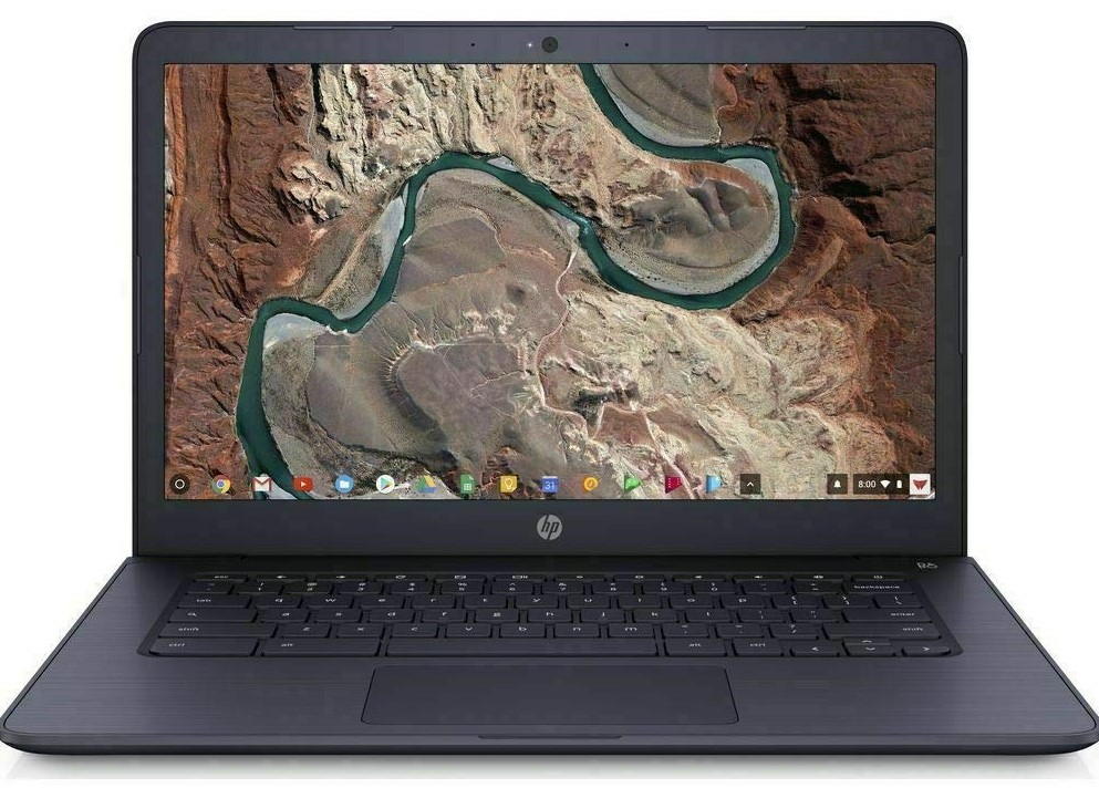 HP Chromebook 14-db0500sa