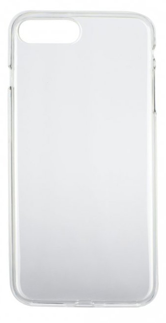 Ochranný kryt pro iPhone 7 Plus / 8 Plus - Transparentní