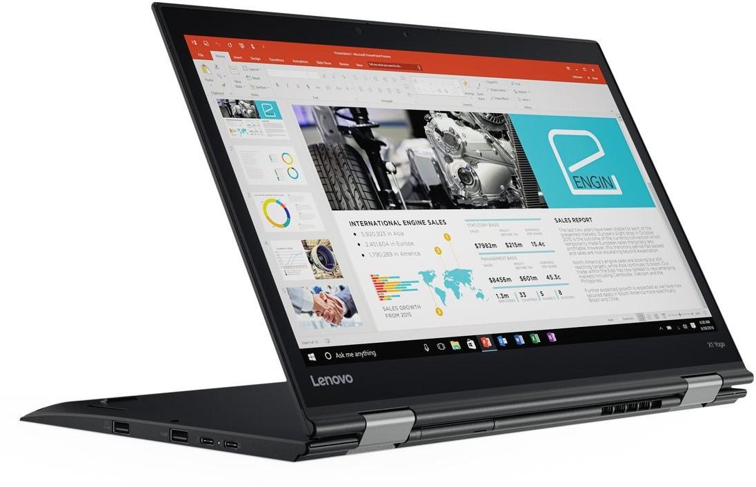 Lenovo ThinkPad X1 Yoga 3