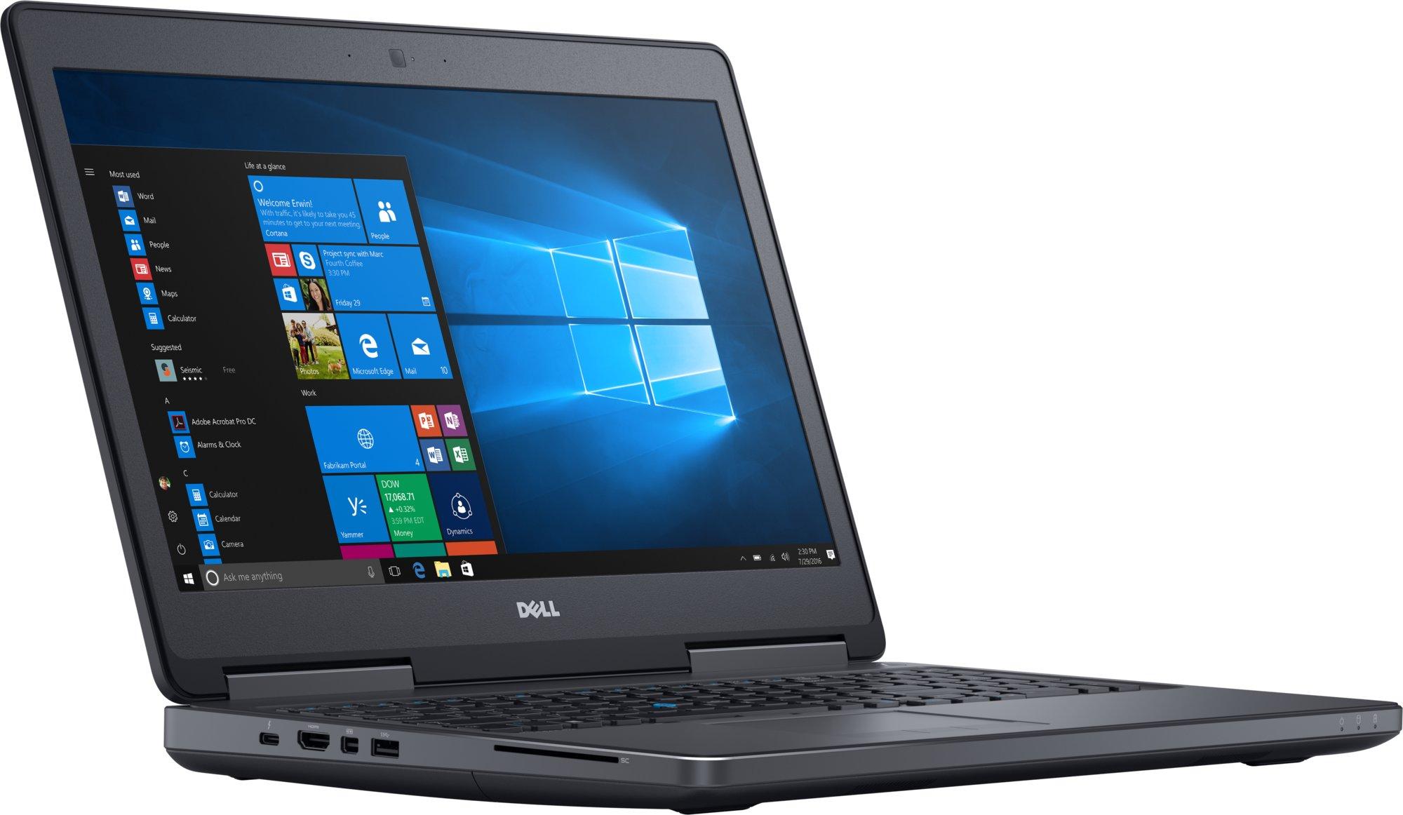 Dell Precision 15 (7520)