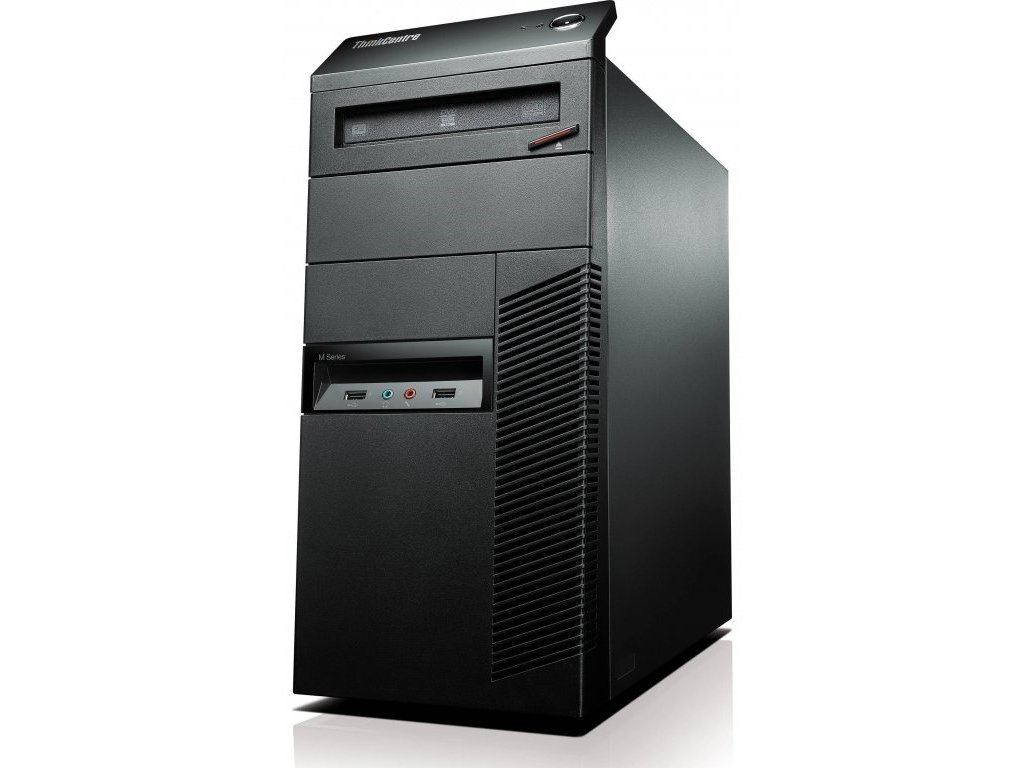 Lenovo ThinkCenter M92p MT