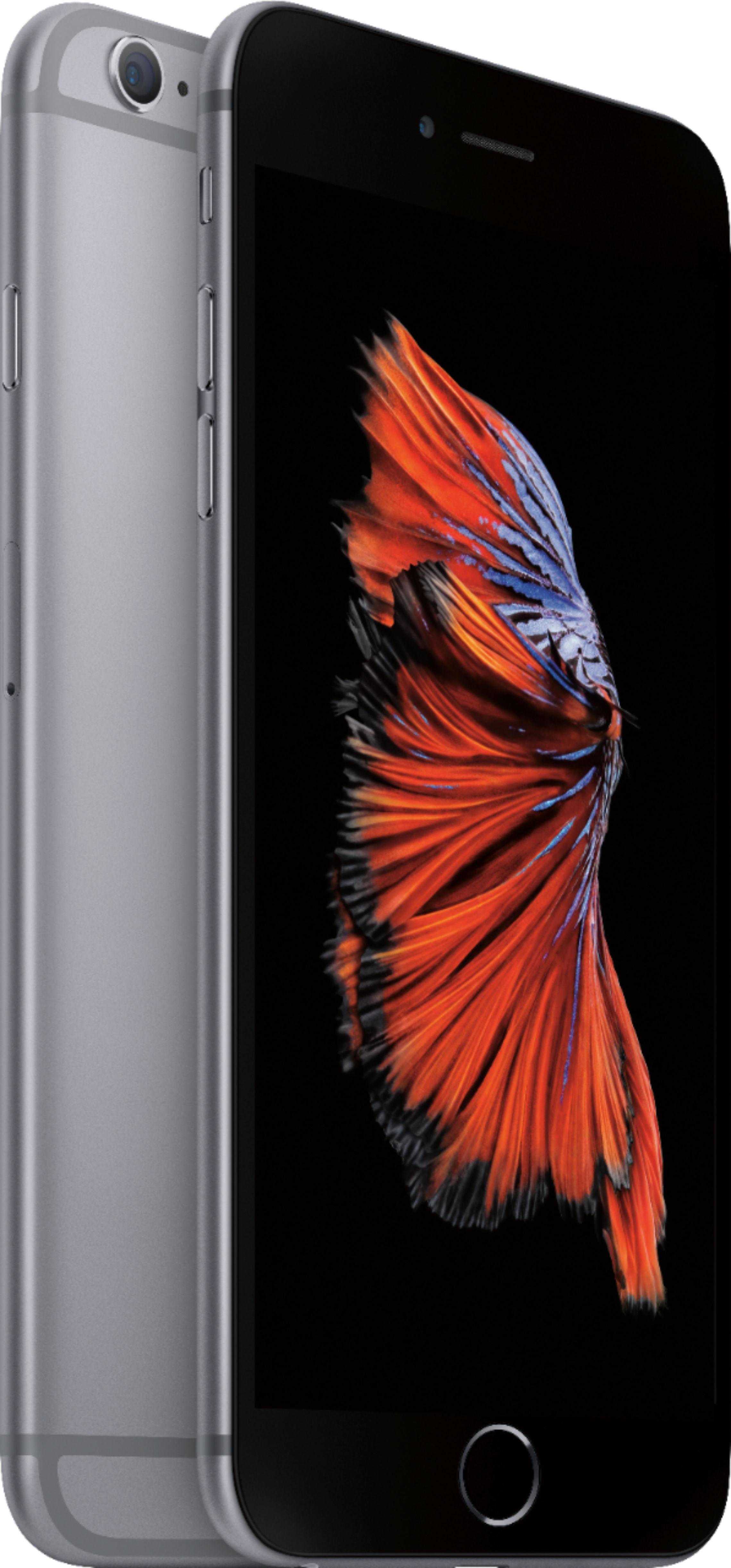 Apple iPhone 6 Plus 64GB Space Gray