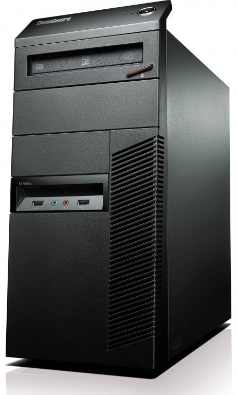 Lenovo ThinkCenter M92p MT