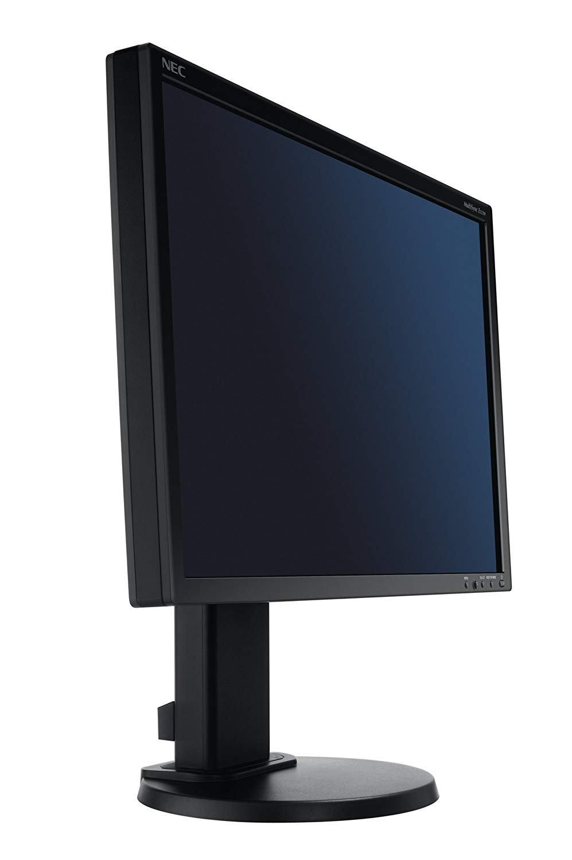 NEC MultiSync E222W