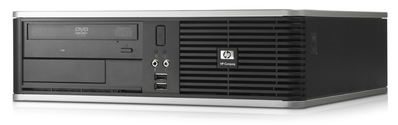 HP Compaq DC7900 SFF