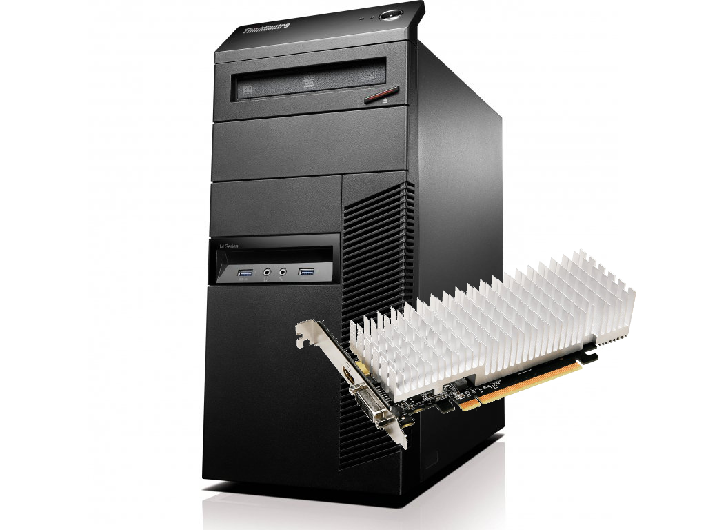 Lenovo ThinkCentre M93p MT