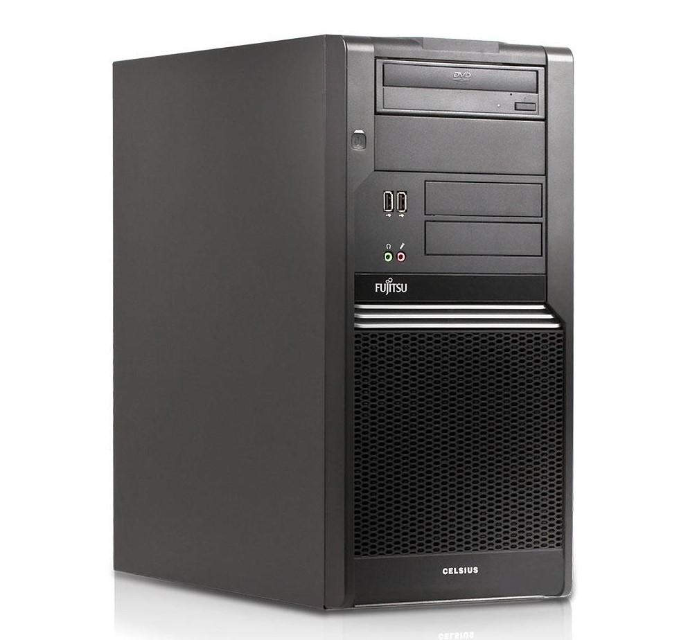 Fujitsu Celsius W370