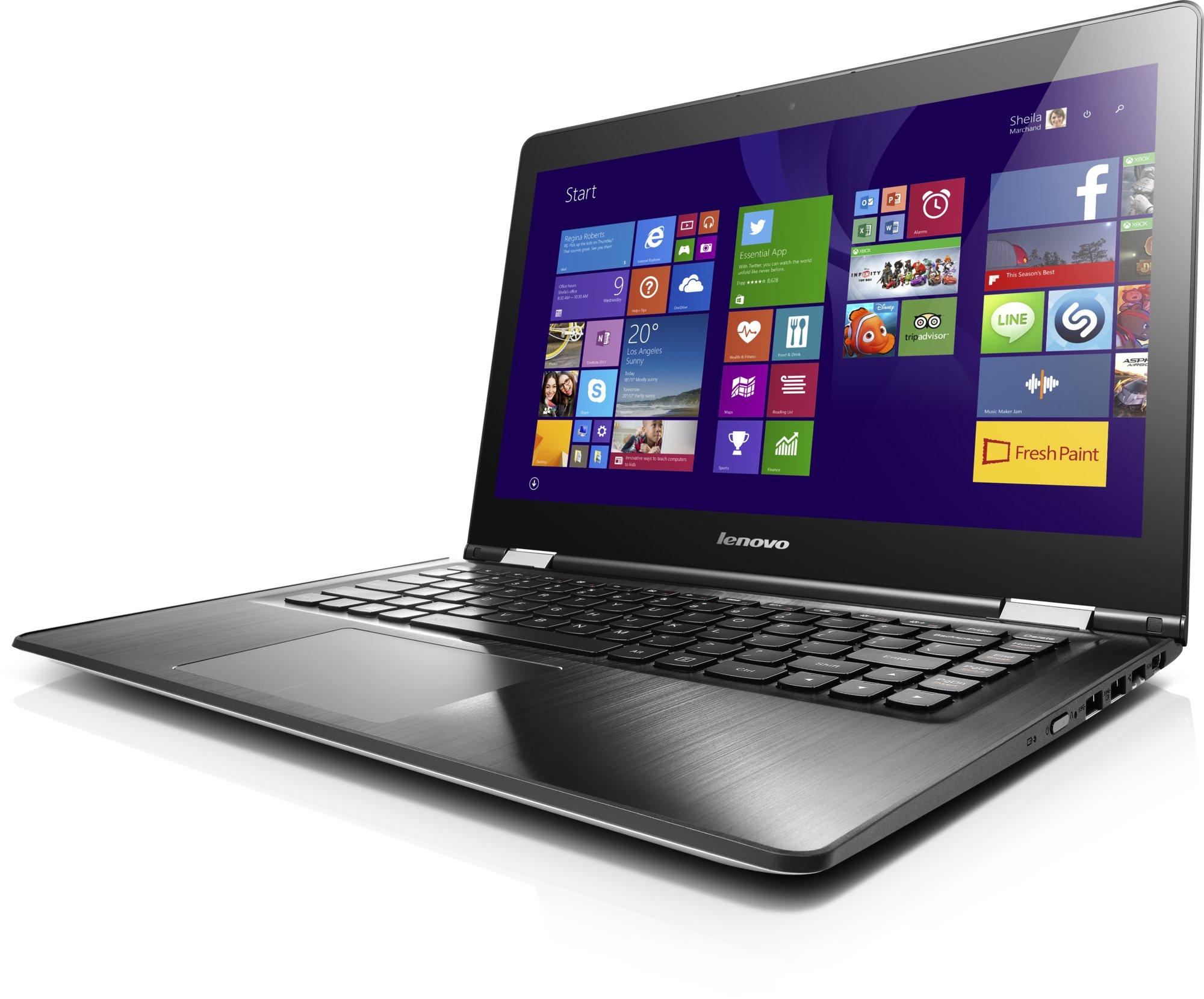 Lenovo IdeaPad Yoga 500-14ACL